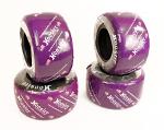 Hoosier R60A 10x4.50-5 Slick Tire Set