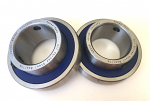 Speed-Spec 40mm Steel Precision Axle Bearing, Blue Removable Seals