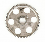 (362) X30125830 X30 Starter Drive Wheel - Old Style, Not Threaded