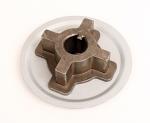 "8444-23-089 Hilliard Flame Inner Clutch Hub for 3/4"" Shaft"
