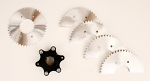 New! Inboard Axle Mini Sprocket Kit with 30mm Hub for Briggs