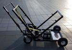 KartLift Winchlift LT Rolling Kart Stand