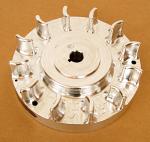 ARC Billet Aluminum Flywheel for Clone