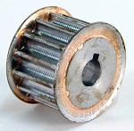 "Pfeifer 8mm X 1 1/2"" Belt Driver"