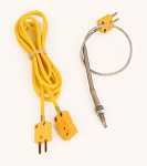 Mychron II EGT Sensor with Patch Cable, Two Piece