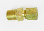 """Throttle Compression Fitting 1/8"""" NPT"""