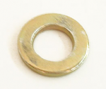 Margay 6mm x 12mm Flat Washer for Bumper Bolts and Floor Tray