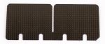 (68) F-11842-C KA100 Optional Carbon Fiber Reed Petals, Individual