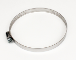 "X-Large Hose Clamp 4""-5"""