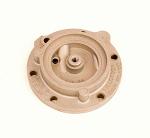 15. 141-89 IAME Mini Swift Carburetor Fuel Pump Body Top Metal Plate
