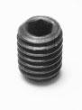 M6 x 1.0mm Set Screw for Bearing, Course Thread