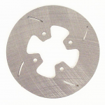 712 MCP Standard Rear Slotted Steel Disc