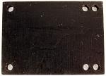 (255) IA-A-120800 Engine Vibration Plate for 07 Leopard