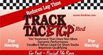 TrackTac BTGP Red, Quart
