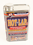 Hot Lap II Tire Treatment, Quart