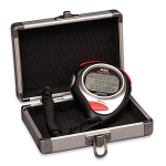 Longacre 22164 Stop Watch with Case