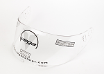 Vega KJ2 Adult Karting Helmet Shield
