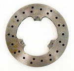 WildKart Vented Front Brake Disc