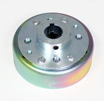 "2265-ID Azusa Brake Drum, 1"" Bore, No Outer Flange"