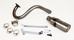 Briggs LO206 Spec Header Kit