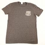 New Castle Motorsports Park 90 MPH T-Shirt