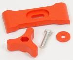 Plastic Quick Release Tank Hardware Kit