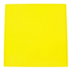 European Style Square Plastic Number Panel