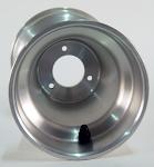 """746-08 Douglas Q+ Aluminum 1-Piece Wheel 6""""x6"""""""