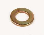 8mm Metric Wheel Stud Flat Washer, Small OD