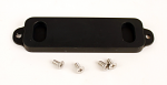 Mychron 5 Battery Block Off Plate with Bolts #007
