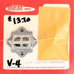 Close Out! G1150 Gem US820 Reed Plate Assembly