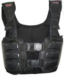 K1 Carbon Fiber Panel Rib Vest