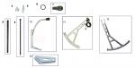 5. AFS.00257 CRG Clutch Cable Adjuster