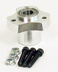 "Burris 5/8"" Front Wheel Hub, International Pattern"