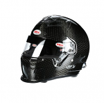Bell HP7 Carbon Helmet with Duck Bill - Call for Availability