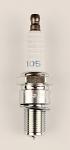 NGK R6252K-105 Spark Plug (SKUSA), Resistor