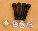 Arrow Nerf Bar Bolt Kit