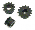 "Jackshaft Sprocket for 3/4"" Shaft, #35 Chain"
