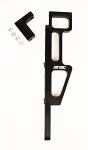 New! TDC Billet Aluminum Radiator Bracket Kit