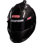 Simpson Air Enforcer Vudo Carbon