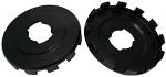 4007 SMC Vortex Replacement Drum, Black