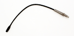 New! Mychron 6mm (Rok) Water Temp BLACK Sensor Only, No Patch Cable