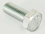 6mm Hex Head Metric Bolts