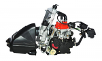 Rotax Senior Max EVO Engine Kit