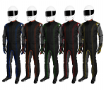 K1 GK2 Level 2 Kart Racing Suit