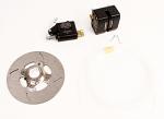 MCP Rear Brake Kit