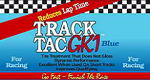 TrackTac GK1 Blue, Quart