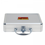 50518 Longacre Metal Carrying Case with Liner