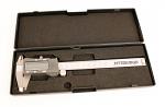 Pittsburgh Digital Dial Caliper, Metric/Standard Measurements