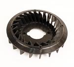 1005. 555778 Briggs Animal, LO206 Plastic Flywheel Fan